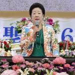 真の父母様「聖婚60周年記念特別集会」が開催