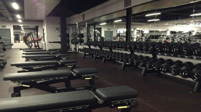 gym, featured image, DW fitness Canterbury