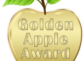 Golden Apple Awards –