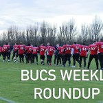 BUCS Round-Up Week 11