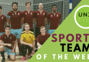 CCCU and Sports President's Teams of the Week