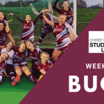 BUCS Weekly Round Up: Men's Football beat Essex and Medway