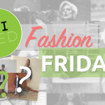 Fashion Fridays: Campus style edition #2