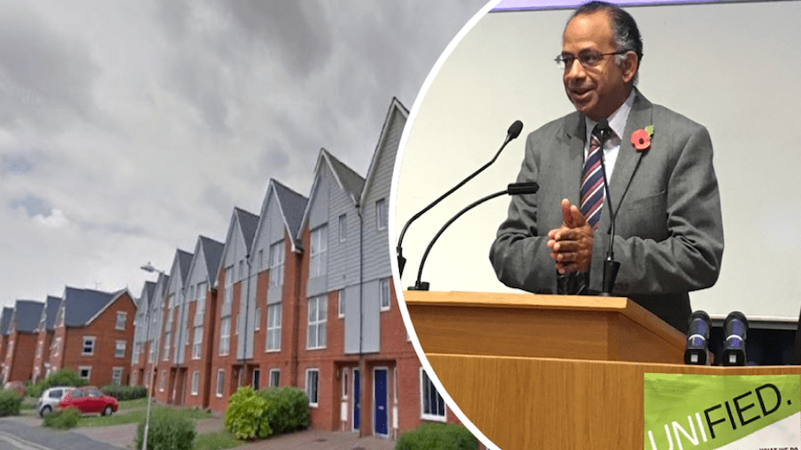 Accommodation services could be better, admits CCCU vice chancellor