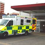 'One in five' major A&E patients in Kent not seen within four hours