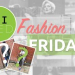 Fashion Friday: Winter Edition #2
