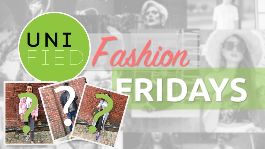 Fashion Friday: Winter Edition #2