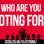 LIVE: Students' Union Elections Debate 2019