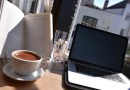 Visit Canterbury's study-friendly hub with unlimited hot drinks!
