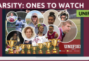 Canterbury Varsity 2019: Ones To Watch