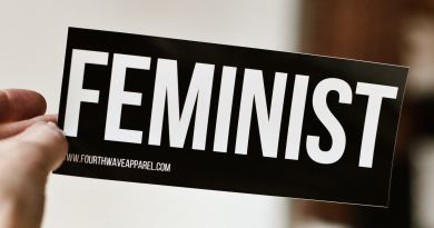 Artists: How They're Speaking Out About Feminism