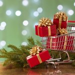 Christmas shopping on a budget: gifts for under £5