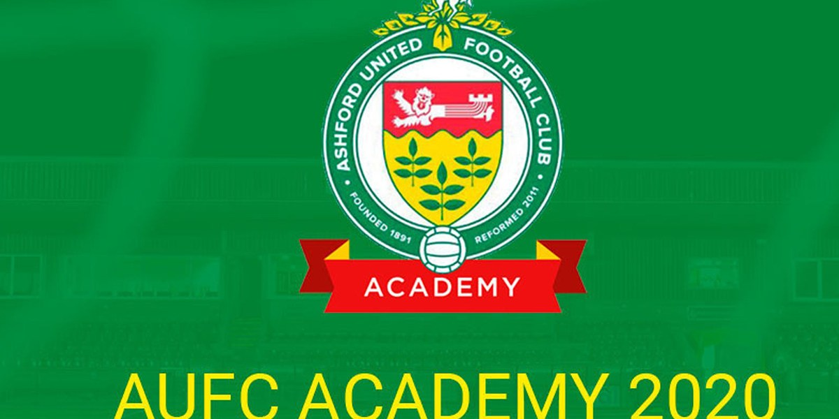 Ashford United launches football academy