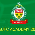 Ashford United launches football academy