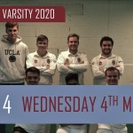 Varsity Day Four: Cricket, Climbing, Pole Fitness and Dance