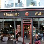 REVIEW: Chocolate Cafe
