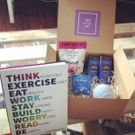 Your Little Lift: a gender neutral, eco friendly care package