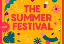 Free virtual summer festival this weekend!