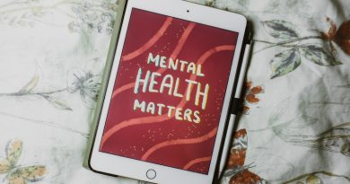 Everything you need to know about World Mental Health Day