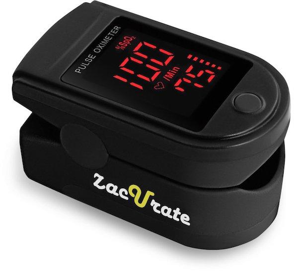 Fingertip-Pulse-Oximeter-Zacurate