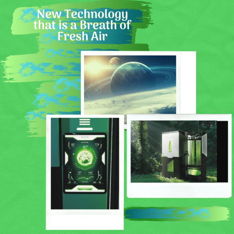 Eos Bioreactor is a breath of fresh air
