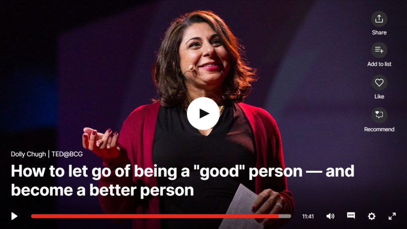 letting-go-of-being-good-video