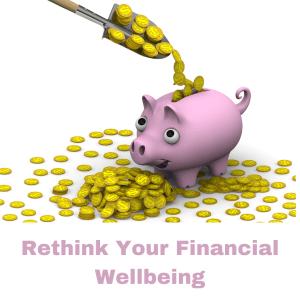 Rethinking financial wellbeing