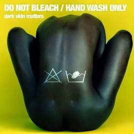 black dont crack label