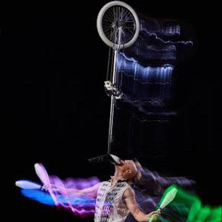 Balancing-Unicycle