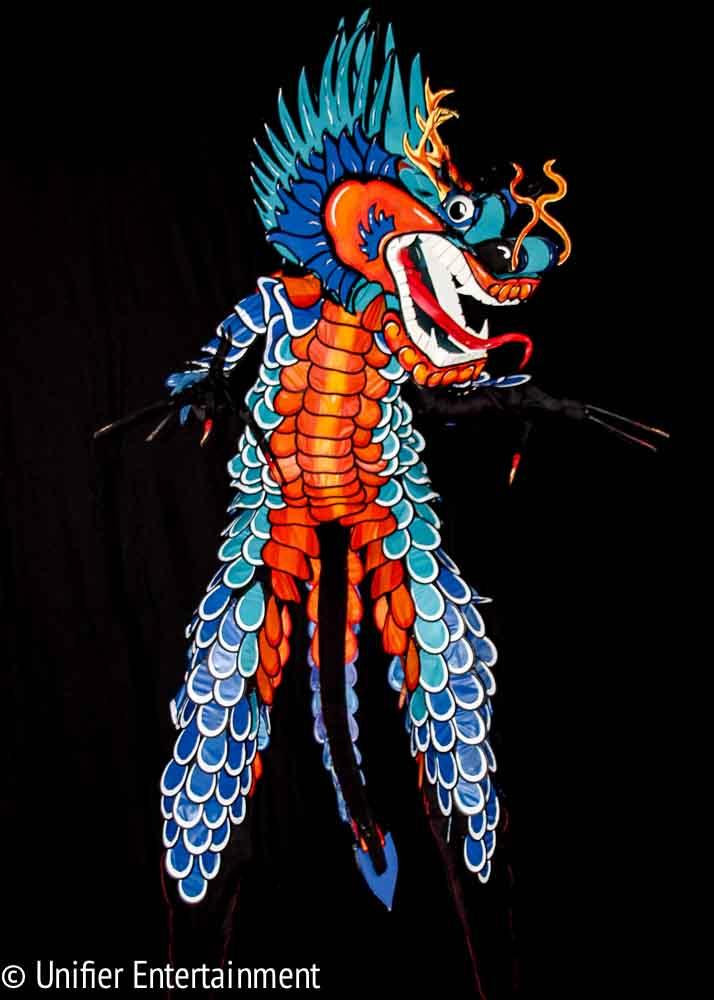 Blue Dragon Entertainment