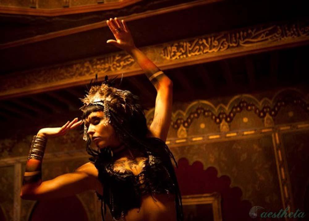 Tribal Dance Entertainment