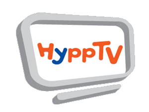Apply HyppTV