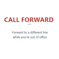 Call Forward