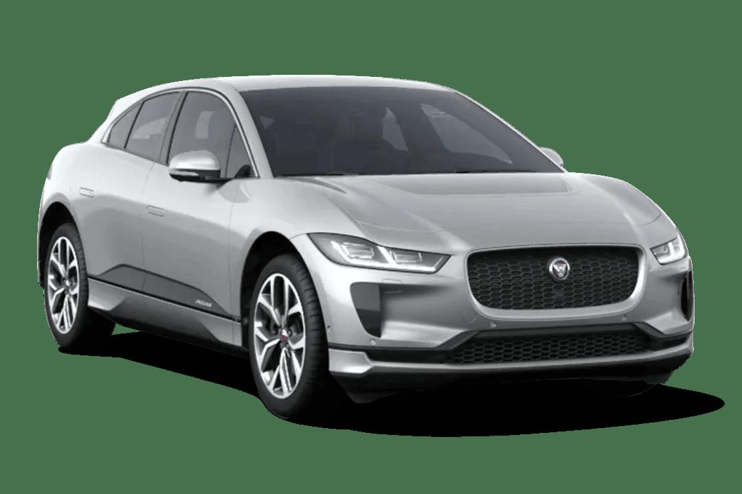 Jaguar I-Pace - Unifleet
