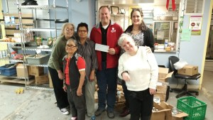Parkdale Food bank 2