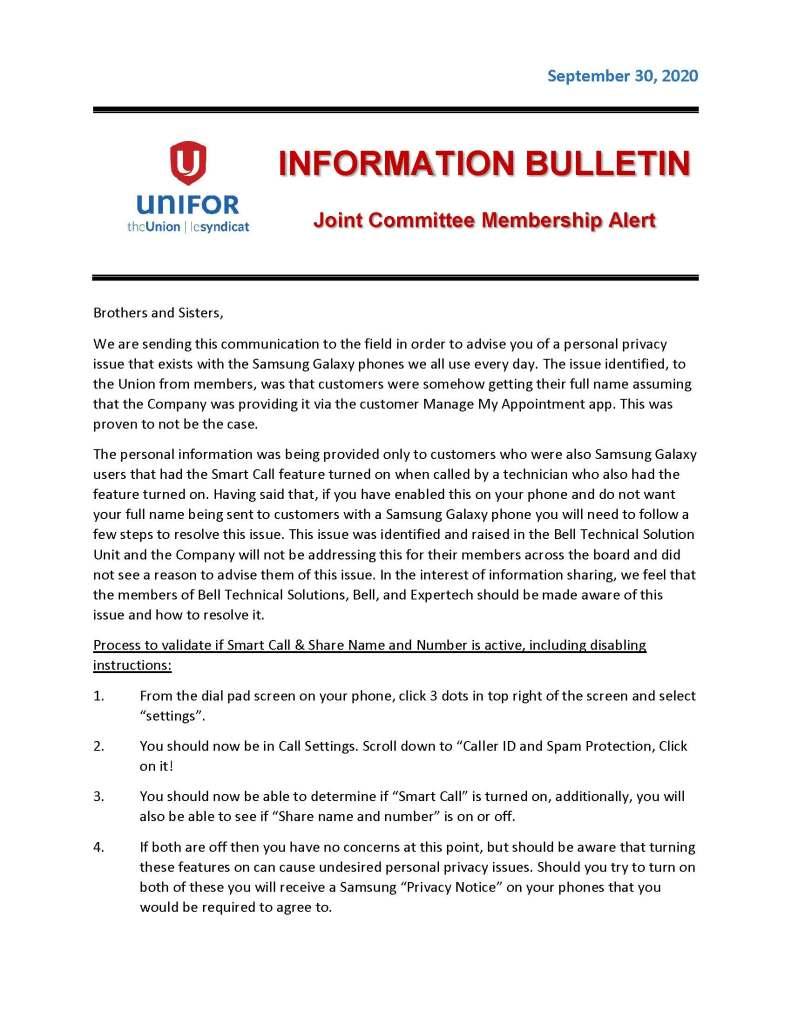 Information Bulletin Telco Locals Ontario_Page_1