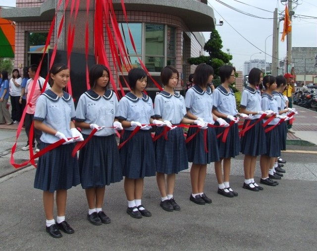 成功高中國中部4
