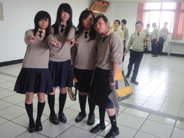 振聲高中國中部1