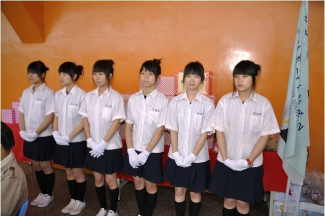 育仁中學3