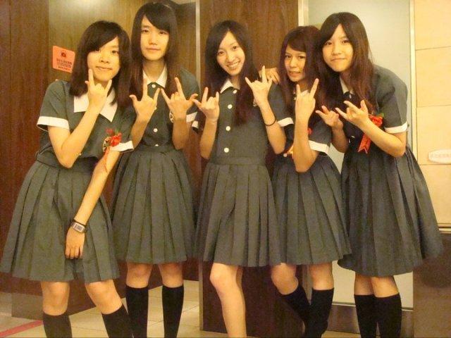 道明中學10
