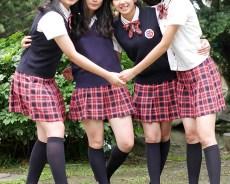 全台各類型制服討論(3) — 格子裙/蘇格蘭裙 Part1 (高中職篇)