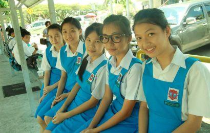 馬來西亞 — 沙巴州各華文中學制服介紹 (2018.4.11 更新)