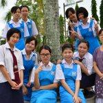 馬來西亞 — 吉打州、玻璃市各華文中學制服介紹