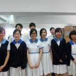 香港本島 — 東區各中學制服介紹 Part2