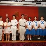 香港九龍 — 黃大仙區各中學最好看的6款制服