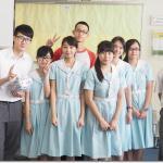 香港新界 — 葵青區各中學最好看的6款制服
