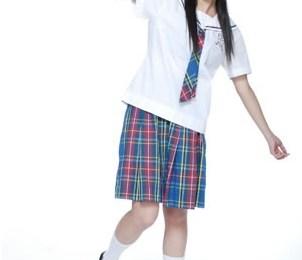 香港新界 — 元朗區各中學最好看的6款制服
