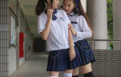 宜寧中學 x GA