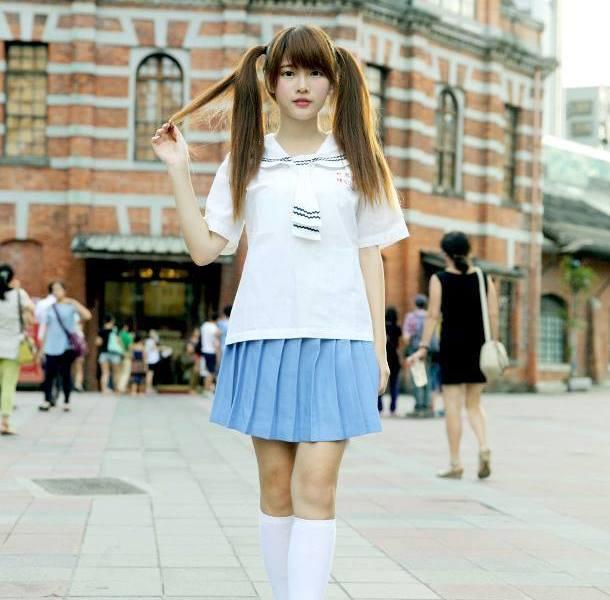 台灣北部各縣市高中職制服總結+最好看的15款制服 (不包含附設國中部)