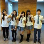 台灣中部各縣市高中職制服總結&最好看的15款制服